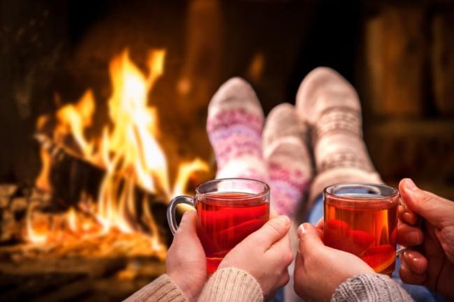 Картинки про тепло (125 фото)