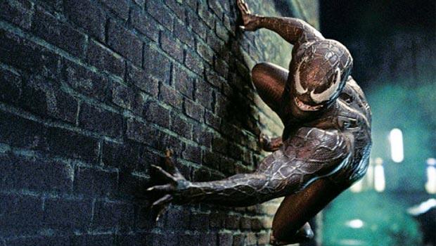 Веном — картинки супергероя (61 фото)