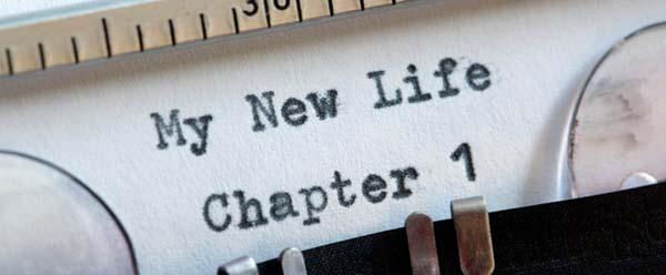 Картинки Новая жизнь с чистого листа (95 фото)