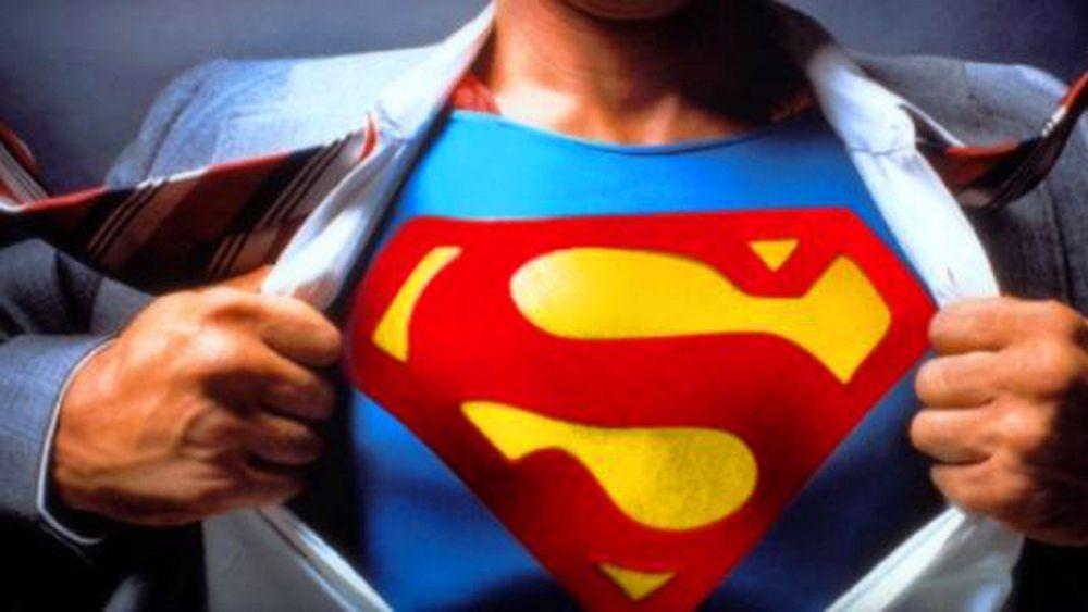 Супермен — картинки супергероя (100 фото)